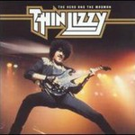Thin Lizzy, The Hero And The Madman mp3