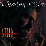 Tinsley Ellis, Storm Warning