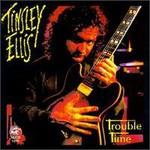 Tinsley Ellis, Trouble Time mp3