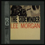 Lee Morgan, The Sidewinder mp3
