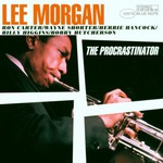 Lee Morgan, The Procrastinator mp3