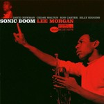 Lee Morgan, Sonic Boom mp3