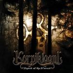 Korpiklaani, Spirit of the Forest