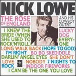 Nick Lowe & His Cowboy Outfit, The Rose of England