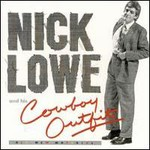 Nick Lowe, Nick Lowe & His Cowboy Outfit mp3