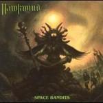 Hawkwind, Space Bandits mp3