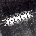 Tony Iommi, The 1996 Dep Sessions (With Glenn Hughes)