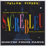 Dimitri From Paris, Sacrebleu