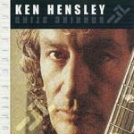 Ken Hensley, Running Blind