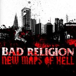 Bad Religion, New Maps of Hell