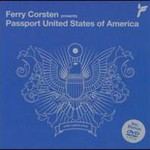 Ferry Corsten, Passport To The United States Of America