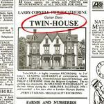 Larry Coryell & Philip Catherine, Twin House