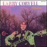 Larry Coryell, Offering