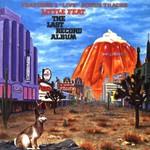 Little Feat, The Last Record Album