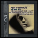 Andrew Hill, Point of Departure mp3
