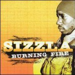 Sizzla, Burning Fire