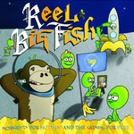 Reel Big Fish, Monkeys for Nothin' and the Chimps for Free