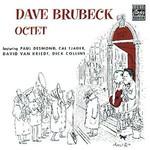 The Dave Brubeck Octet, Dave Brubeck Octet