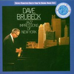 The Dave Brubeck Quartet, Jazz Impressions of New York