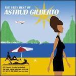 Astrud Gilberto, The Very Best of Astrud Gilberto