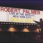 Robert Palmer, Live At The Apollo