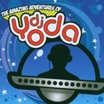 DJ Yoda, The Amazing Adventures of DJ Yoda