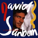 David Sanborn, A Change of Heart