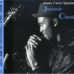 James Carter, Jurassic Classics