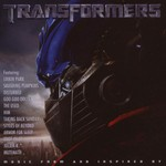 Various Artists, Transformers: The Album mp3