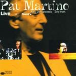Pat Martino, Live at Yoshi's