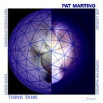 Pat Martino, Think Tank