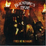 Blackmore's Night, Fires at Midnight
