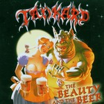 Tankard, The Beauty and the Beer