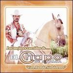El Chapo De Sinaloa, Con Banda Sinaloense 20 Exitos