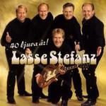 Lasse Stefanz, 40 Ljuva Ar!