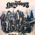 The Quireboys, Well Oiled