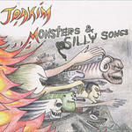 Joakim, Monsters and Silly Songs