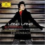 Lang Lang, Beethoven: Piano Concertos Nos. 1 & 4