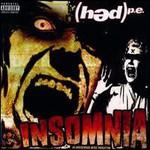 (hed) p.e., Insomnia