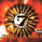 Lord Jamar, The 5% Album