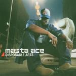 Masta Ace, Disposable Arts