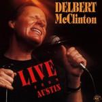 Delbert McClinton, Live From Austin