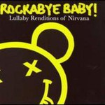 Marc Chait, Lullaby Renditions Of Nirvana