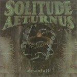 Solitude Aeturnus, Downfall