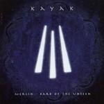 Kayak, Merlin: Bard of the Unseen