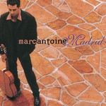 Marc Antoine, Madrid