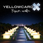 Yellowcard, Paper Walls