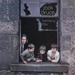 Jack Bruce, Harmony Row