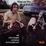 Jack Bruce, Things We Like mp3