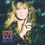 Candy Dulfer, Saxuality
